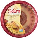 Sabra Caramelized Onion Hummus 10 oz. Tub