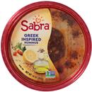 Sabra Greek Inspired Hummus