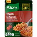 Knorr Spanish Style Rice, Ready to Heat