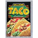Williams Taco Seasoning