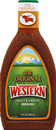 Western The Original Sweet & Smooth Dressing