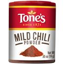 Tone's Mild Chili Powder