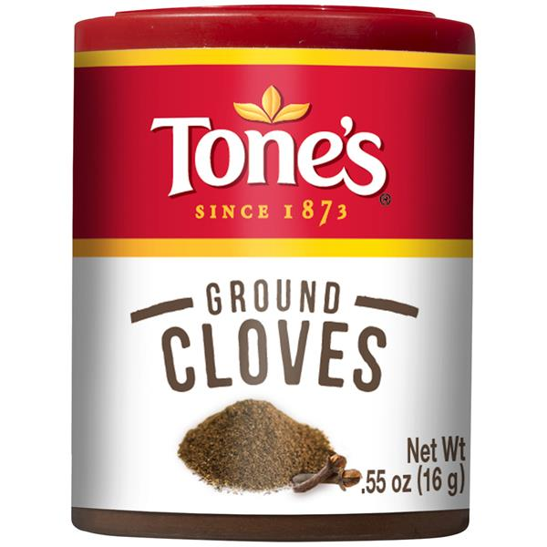 Tone's Ground Cloves