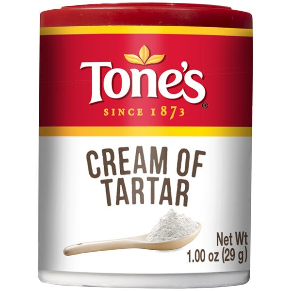 Tone's Cream of Tartar