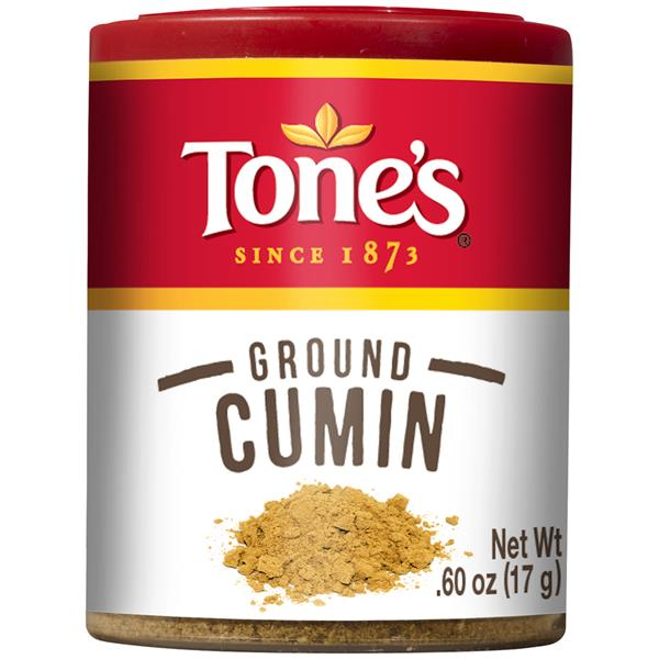 Tone's Ground Cumin