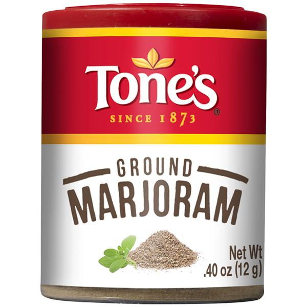 Tone's Ground Marjoram