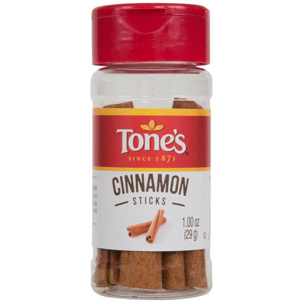 Tone's Cinnamon Sticks