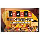 Brach's Mini Candy Corn & Chocolate Peanuts