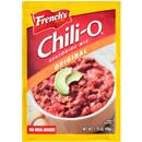 French's Chili-O Original Seasoning Mix