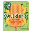 OutshineFruit Bars Peach 6 Count