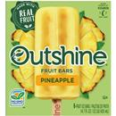 Outshine Pineapple Fruit Bars 6Ct