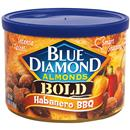 Blue Diamond Almonds Bold Habanero BBQ Almonds