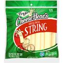Frigo Cheese Heads Original String Cheese