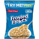 Malt-O-Meal Frosted Flakes Sweetened Flakes of Corn Cereal