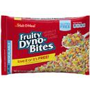 Malt-O-Meal Gluten Free Fruity Dyno-Bites Cereal