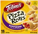 Totino's Pepperoni Pizza Rolls 15Ct