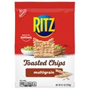 Ritz Toasted Chips Multigrain