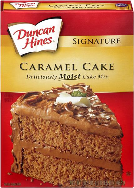 Recipes Using Duncan Hines Butter Recipe Fudge Cake Mix