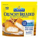 Gorton's Crunchy Breaded Fish Fillets 10 ct Bag
