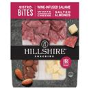 Hillshire Snacking Small Plates, Sopressata Salame with White Cheddar Cheese