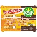 Lunchables Snack Duos Ham, Cheddar & Mini Ritz Lunch Combination