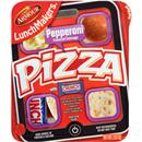 Armour LunchMakers Pepperoni Flavored Sausage Pizza with Nestle Crunch Bar