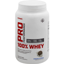 GNC Pro Performance 100% Whey Cookies & Cream