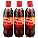 Coca-Cola Orange Vanilla Cola 6Pk