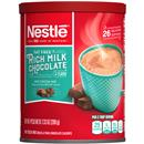 Nestle Fat Free Rich Milk Chocolate Flavor Hot Cocoa Mix