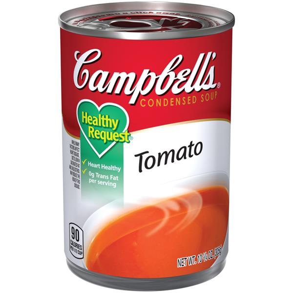 Campbell's Healthy Request Tomato Condensed Soup