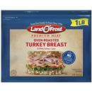 Land O'Frost Premium Oven Roasted White Turkey Breast & White Turkey