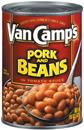Van Camp&#39s Pork & Beans