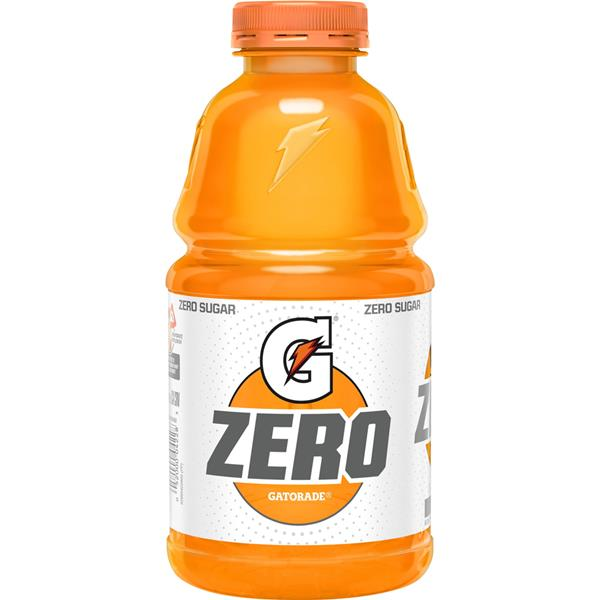 Gatorade G Zero Orange