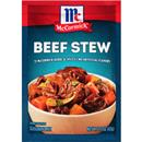 McCormick Beef Stew Seasoning Mix