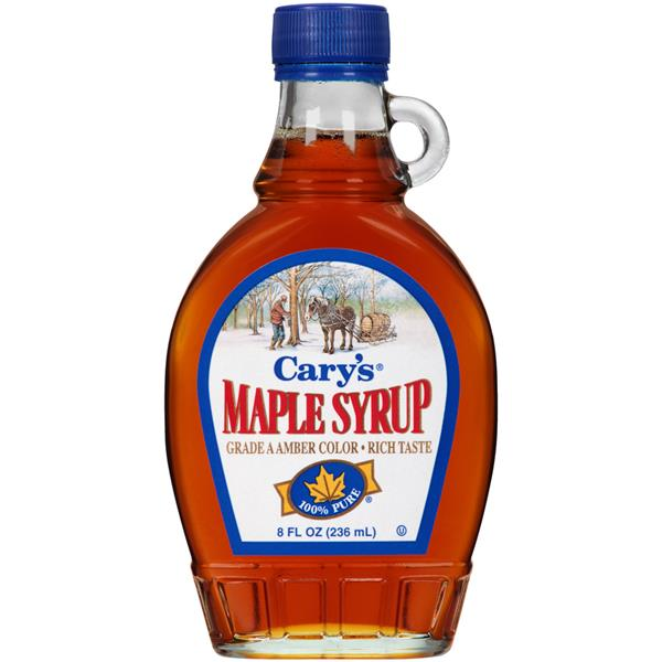Cary's Maple Syrup
