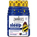 Zarbee's Naturals Children's Sleep with Melatonin Gummies, Natural Berry Flavor