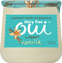 Oui Vanilla Dairy Free Coconut Dairy Alternative