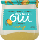 Yoplait Oui Mango Dairy Alternative Yogurt