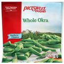 Pictsweet Whole Okra