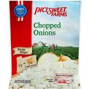 Pictsweet Farms Recipe Helper Chopped Onions 10 oz. Stand Up Bag