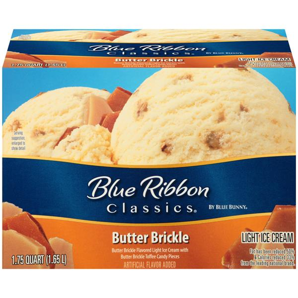 ice cream surely was not butter brickle ice cream ice cream butter ...