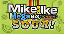 Mike and Ike Mega Mix Sour