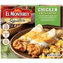 El Monterey Signature Chicken Enchiladas 10.25 oz. Tray