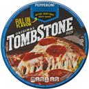Tombstone Original Pepperoni Frozen Pizza