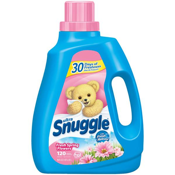 Ultra snuggle fresh spring flowers liquid fabric softener hy vee ultra snuggle fresh spring flowers liquid fabric softener mightylinksfo