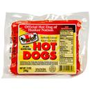 Fiarbury Brand Hot Dogs 12 oz. Package