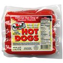 Fairbury Brand Hot Dogs 16 oz. Package