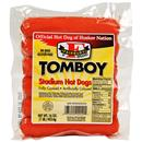 Fairbury Brand Tomboy Stadium Hot Dogs 6Ct