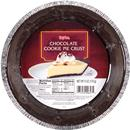 Hy-Vee Chocolate Cookie Pie Crust