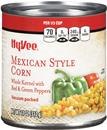 Hy-Vee Mexican Style Corn